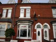 Terraced home in Carr House Road...