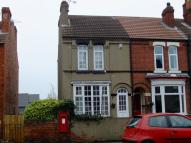 2 bed End of Terrace property to rent in Bentley Road, Bentley...