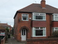 semi detached house to rent in Ardeen Road, Intake...