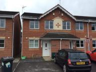 2 bedroom semi detached property in Moat House Way...