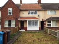2 bed Terraced property in CRANBROOK AVENUE, Hull...