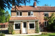 Cottage to rent in MILL LANE, ACASTER MALBIS