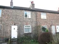 2 bedroom Terraced home to rent in CLAXTON