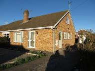 3 bed Bungalow to rent in HAXBY