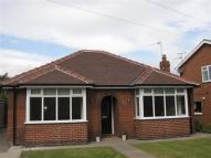 2 bed Bungalow in POPPLETON