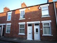 2 bed Terraced property to rent in KENSINGTON STREET...