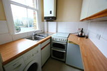 2 bedroom Flat in Charleville Circus...