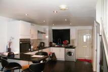 2 bed Terraced house to rent in Montana Gardens, London...