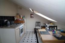 Wiverton Road Flat to rent