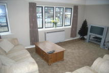 Flat in PETTS WOOD ROAD...
