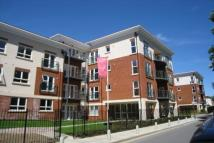 2 bed Flat to rent in BRAMLEY COURT, ORPINGTON...