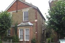 2 bed house in Cherry Orchard Road...