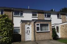 3 bedroom house in Powster Road...