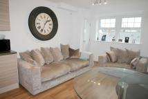 1 bed Flat to rent in Trinity Village, Bromley...