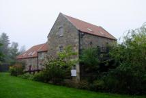 4 bedroom Country House to rent in Sandys Mill, Haddington...