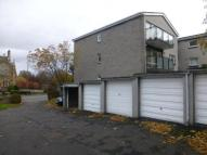 Garage to rent in Kilgraston Court...