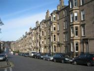 property to rent in Comely Bank Avenue, Edinburgh, EH4