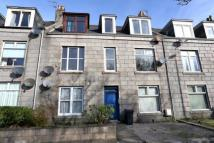 1 bed Flat to rent in UNION GROVE, ABERDEEN...