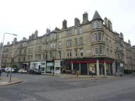 2 bedroom Flat to rent in Comely Bank Avenue...