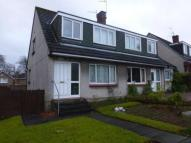 Rullion Road End of Terrace property to rent