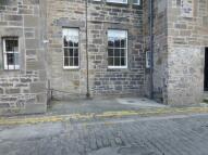 Flat in Hill street, Edinburgh...