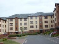 Flat to rent in Orchard Brae Avenue...