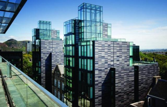 Exceptional Buildings Great Ideas