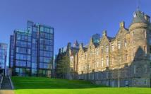 Apartment to rent in Simpson Loan, Edinburgh...