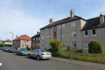 Flat to rent in Sighthill Gardens...