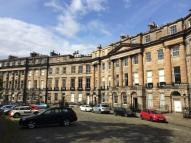 4 bed Flat in Moray Place, New Town...