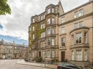 Rothesay Terrace Flat to rent