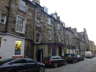 1 bed Flat to rent in Thistle Street...