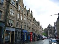 1 bed Flat to rent in St Marys Street...