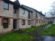 Flat in Station Road, , G72