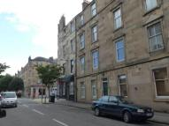 Flat to rent in Buchanan Street, Leith...