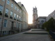2 bed Flat in St Vincent Place...