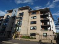Flat in Tower Place, Edinburgh,