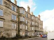 Flat in Monmouth Terrace...