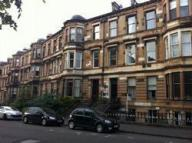 Flat to rent in Queens Drive, , G42