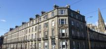 4 bedroom Terraced property to rent in Coates Place, Edinburgh...