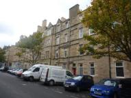 1 bed Flat to rent in Balfour Street...