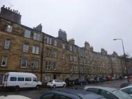 1 bed Flat in Roseburn Street...