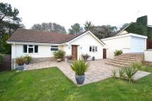 Detached Bungalow in Canford Cliffs