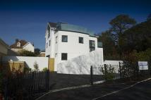 4 bed Detached home for sale in Lower Parkstone