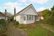 Lilliput Detached Bungalow for sale