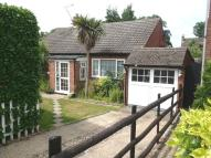3 bedroom Detached Bungalow in Ellis Road, Crowthorne...