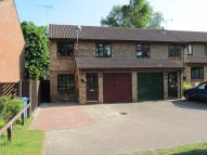 Charterhouse Close semi detached house to rent