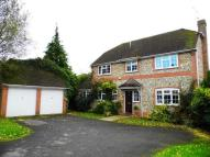 4 bedroom Detached house in The Lea, Finchampstead...