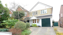 3 bed Detached property in Napier Road, Crowthorne...