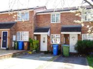 Terraced house to rent in Rother Close, Sandhurst...